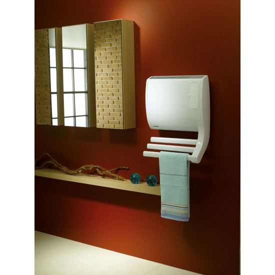 Радиатор за баня Applimo Acapulco 1000/2000W