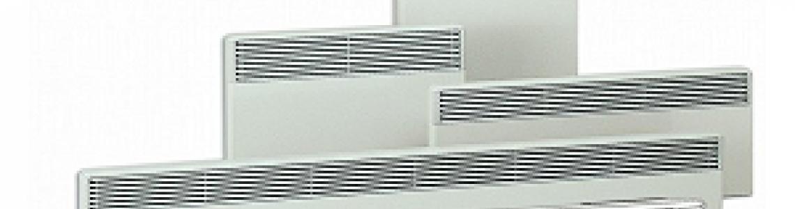 Конвекторен радиатор с каква мощност да изберем?