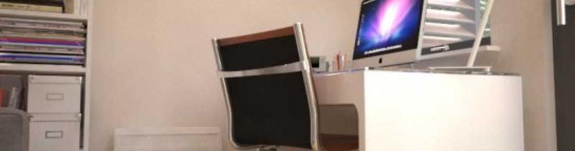 Как да отопляваме офиса