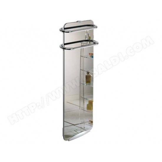 Campaver Bains за баня огледален 1600 w