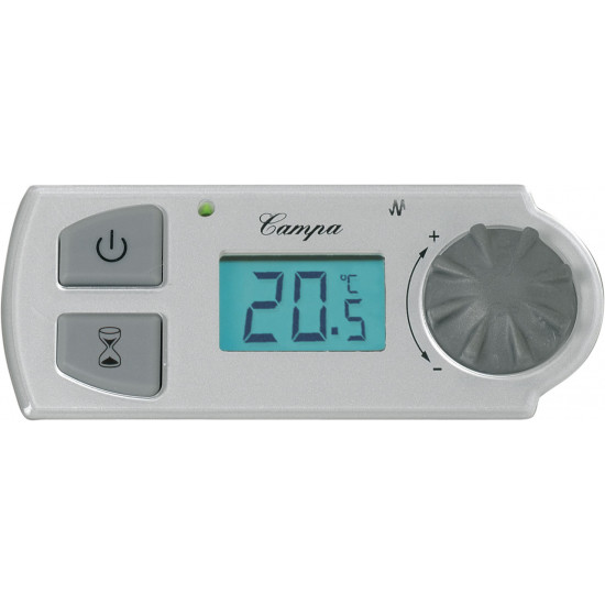 Радиатор за баня Campa ISEO Bains 1200W