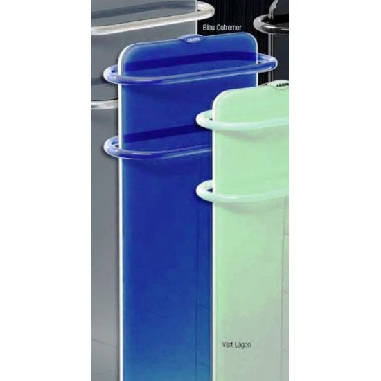 Лъчист радиатор CAMPAVER BAINS Bleu 1000+600W