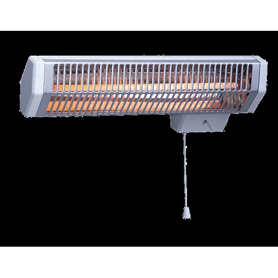 Радиатор за баня Applimo Quartz 2 - 1200W