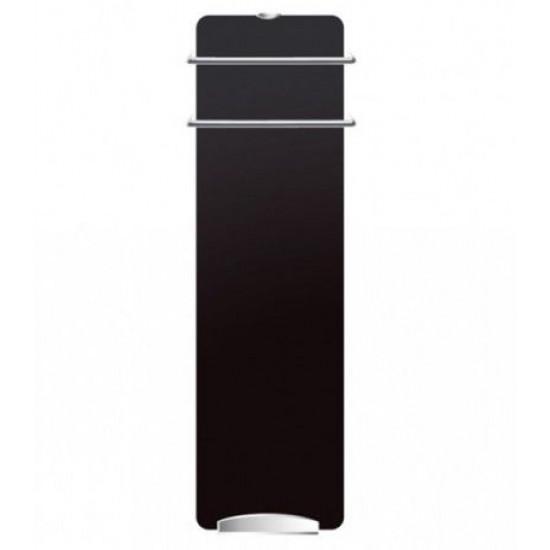 Радиатор за баня Campa Campaver Bains 1000+600W (черен)