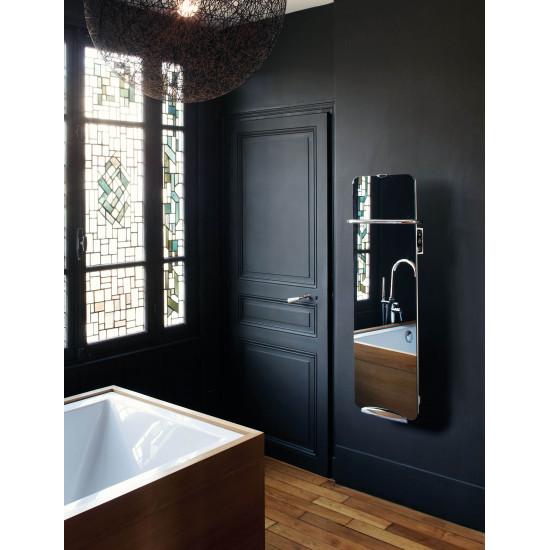 Campa Campaver за баня черен 1000+600W