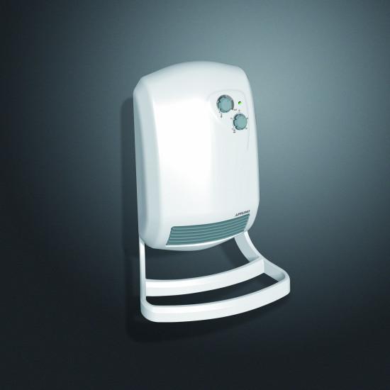 Вентилаторна печка за баня Applimo XANA 1000/1800W (с поставка)