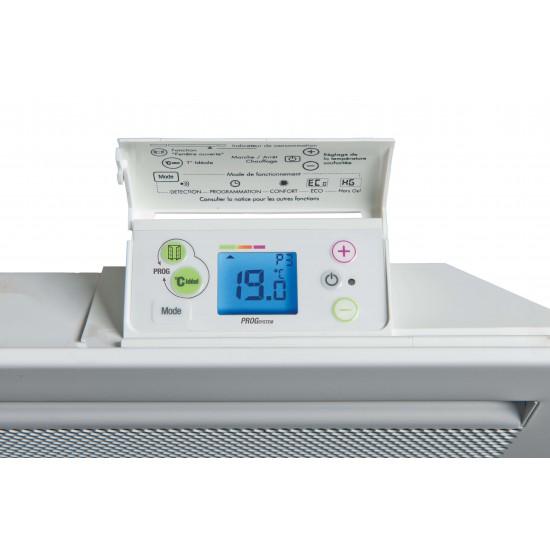Лъчист радиатор Applimo Quarto Clic 1500W (вертикален)