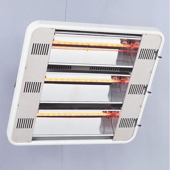 Зоново лъчисто отопление Applimo IRC 4500W