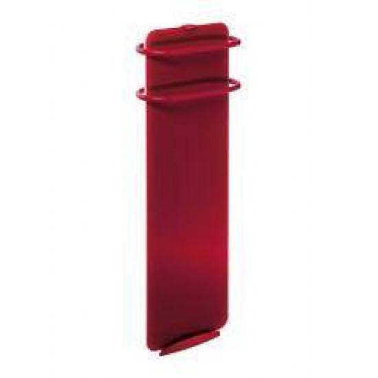 Campaver Bains за баня червен 1200 w