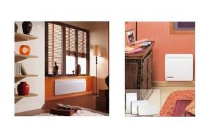 Кое е най-доброто място в стаята за електрическата печка – тип конвектор?