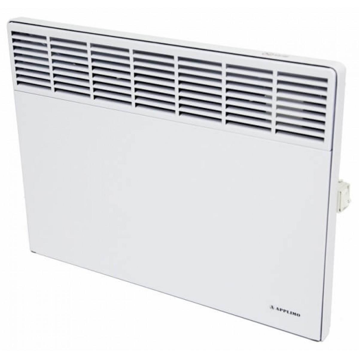 SOLO - Конвектори от Ел отопление