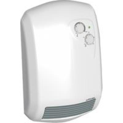 Вентилаторна печка за баня Applimo XANA 1000/1800W (без поставка)