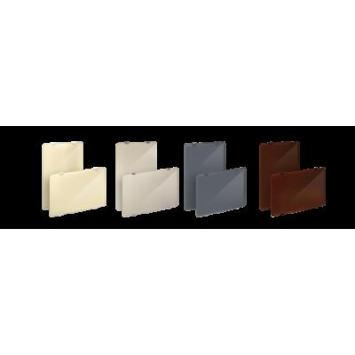 Лъчист радиатор Campa Campaver 3.0 Ultime Color - 2000W (хоризонтален)