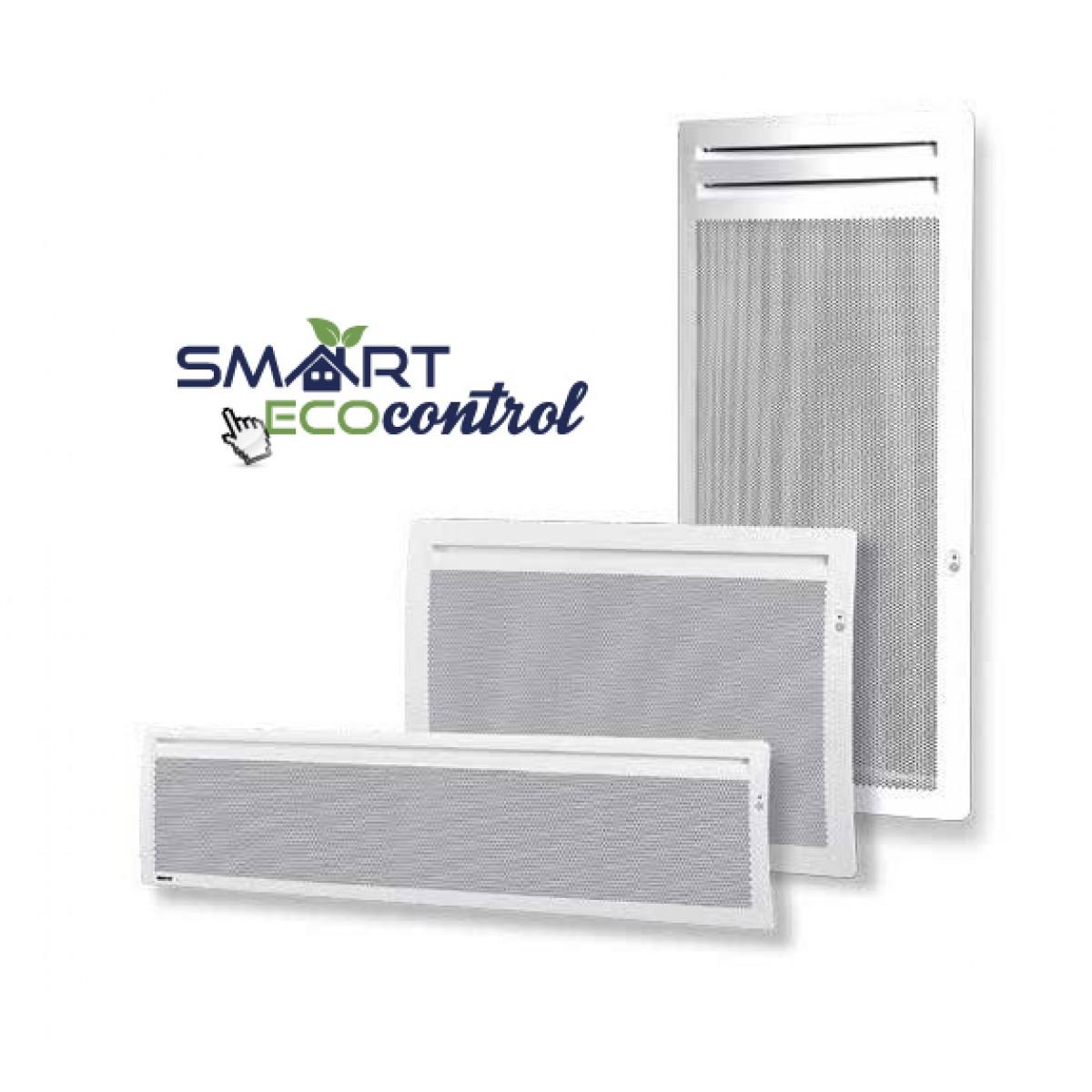 QUARTO SMART - Лъчисто отопление от Ел отопление