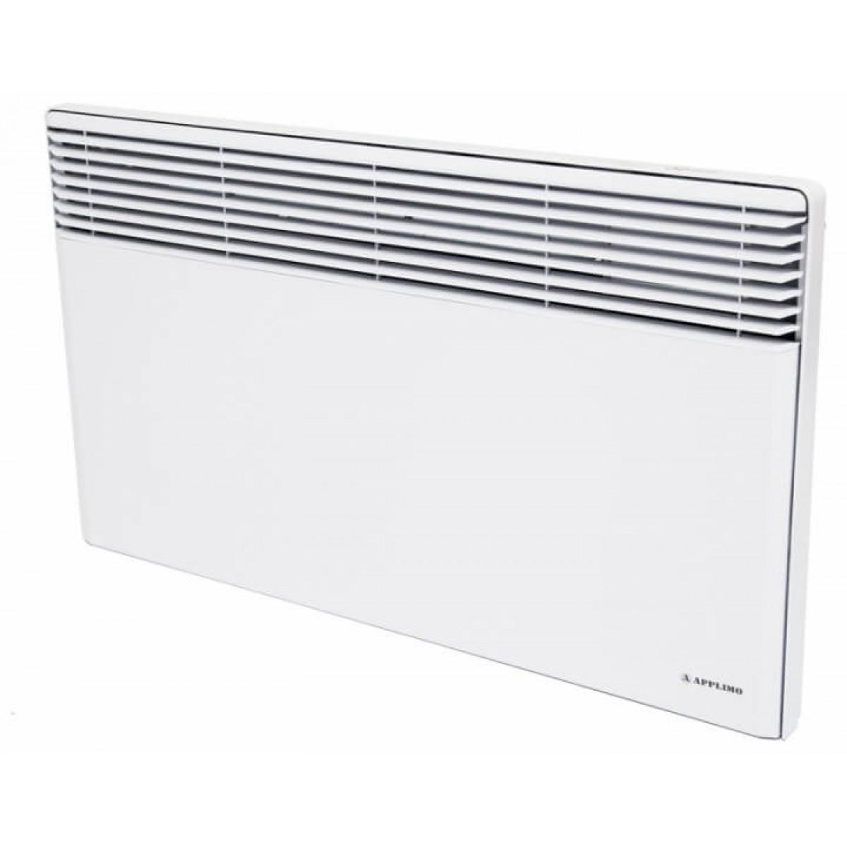 EURO D+ - Конвектори от Ел отопление