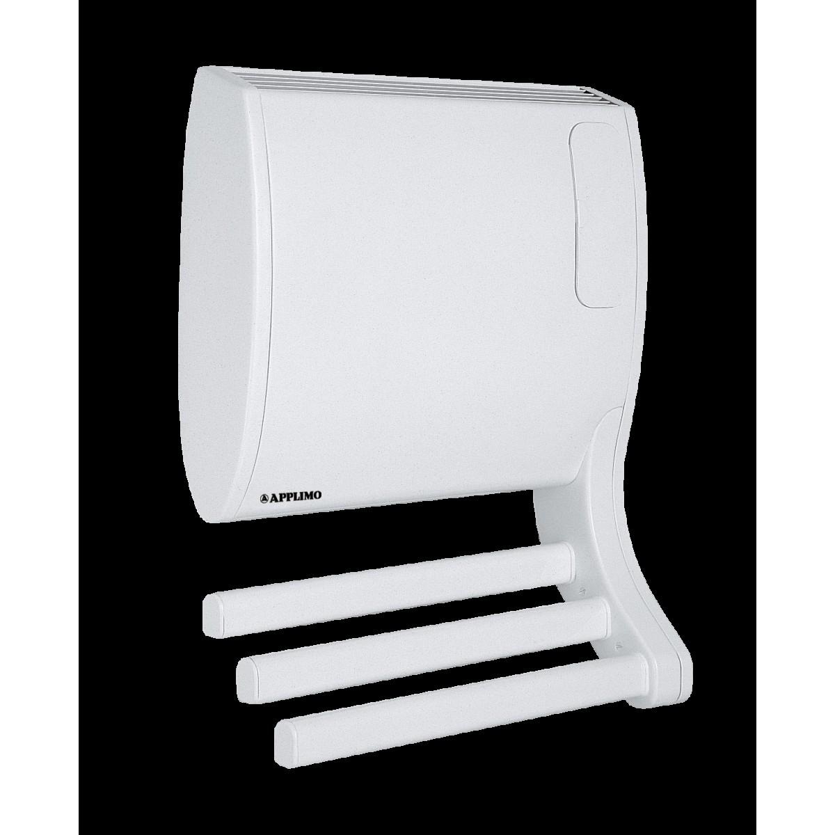 АCAPULCO 1000/2000W - Отопление за баня от Ел отопление