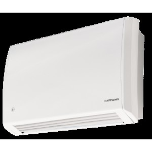 AGATE 3 с таймер - Отопление за баня от Ел отопление