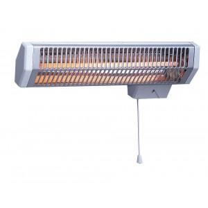 QUARTZ 2 600W - Отопление за баня от Ел отопление