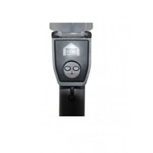 Кът за пушене FUNGO® EIFFEL INFRAMASTER 2 WAYS - Промишлено отопление от Ел отопление