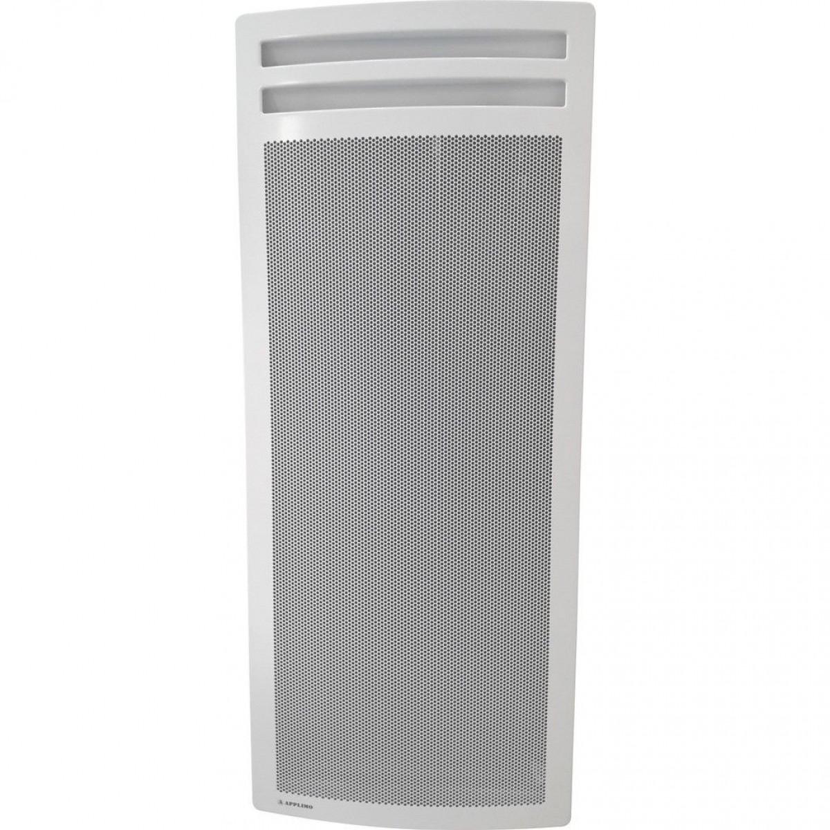 QUARTO CLIC vertical - APPLIMO от Ел отопление
